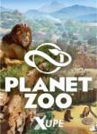 Frontier Developments Planet Zoo (PC) Játékprogram