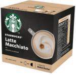 NESCAFÉ Starbuck Dolce Gusto Latte Macchiato (12)