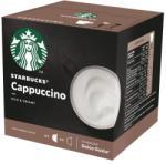 NESCAFÉ Starbucks Dolce Gusto Cappuccino (12)