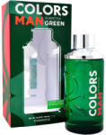 Benetton Colors De Man Green EDT 200ml Парфюми