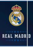 Eurocom Real Madrid gumis mappa A/4, többféle (ECM-61993A) - officetrade