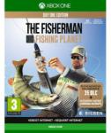 Bigben Interactive The Fisherman Fishing Planet (Xbox One)