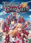 XSEED Games The Legend of Heroes Trails of Cold Steel (PC) Software - jocuri