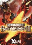 Retroism Warlords Battlecry III (PC) Software - jocuri