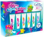 Five Stars AquaDabra - Vízi varázs - festék utántöltő szett 6 db-os (3600033319)