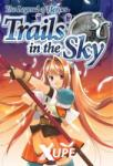 XSEED Games The Legend of Heroes Trails in the Sky Second Chapter (PC) Jocuri PC
