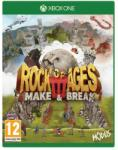 Modus Games Rock of Ages III Make & Break (Xbox One) Software - jocuri