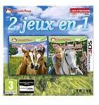 TREVA Entertainment Mon Poulain + Haras (3DS) Software - jocuri
