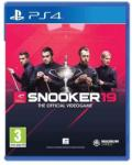 Maximum Games Snooker 19 The Official Videogame (PS4) Software - jocuri