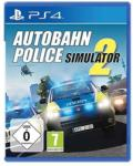 Aerosoft Autobahn Police Simulator 2 (PS4) Software - jocuri
