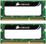 Corsair 8GB (2x4GB) DDR3 1066MHz CMSA8GX3M2A1066C7