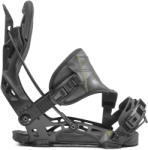 Flow Legaturi snowboard Barbati Flow NX2 Hybrid Black Negru 2020 Legatura snowboard