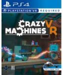 Perp Crazy Machines VR (PS4) Software - jocuri