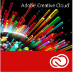 Adobe Creative Cloud for teams, Licenta Electronica, 1 an, 1 user (65297754BA01A12)