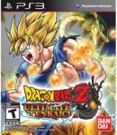 Namco Bandai Dragon Ball Z Ultimate Tenkaichi (PS3) Játékprogram
