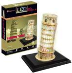 CubicFun L502H - Turnul din Pisa - 3D Puzzle
