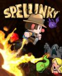 Mossmouth Spelunky (PC) Játékprogram