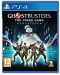 Saber Interactive Ghostbusters The Video Game Remastered (PS4) Software - jocuri