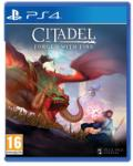 Blue Isle Studios Citadel Forged with Fire (PS4) Software - jocuri