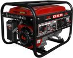 DAKARD DKD LB 2800D 3KVA Generator