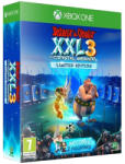 Microids Asterix & Obelix XXL 3 The Crystal Menhir [Limited Edition] (Xbox One) Software - jocuri