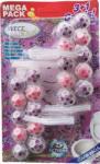 Fresh Wece fresh топчета ароматизатр за тоалетна чиния 3+1 подарък - Лавандула