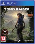 Square Enix Shadow of the Tomb Raider [Definitive Edition] (PS4)