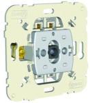 Efapel Logus90 21072 váltókapcsoló betét (106), jelzőfénnyel, burkolat és keret nélkül, csavaros bekötés, süllyesztett 10A 250V (Efapel_21072)