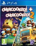 Team17 Overcooked! + Overcooked! 2 (PS4)