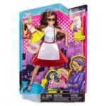 Mattel Barbie Teresa Secret Agent DHF07 Papusa Barbie