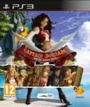 Reef Entertainment Captain Morgane and the Golden Turtle (PS3) Játékprogram