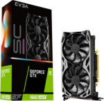 EVGA GeForce GTX 1660 SUPER SC ULTRA GAMING 6GB GDDR6 192bit (06G-P4-1068-KR) Videokártya