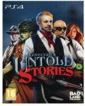 Badland Games Lovecraft's Untold Stories [Collector's Edition] (PS4) Játékprogram