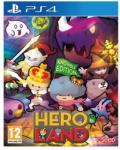 XSEED Games Heroland [Knowble Edition] (PS4) Játékprogram