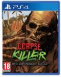 Limited Run Games Corpse Killer [25th Anniversary Edition] (PS4) Játékprogram