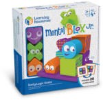 Learning Resources Mental Blox Junior logikai játék kisebbeknek (LER9285)