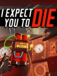 Schell Games I Expect You to Die (PC) Software - jocuri