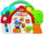 Simba Toys ABC nagy állatfarm hanggal és fénnyel (104018189)