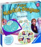 Ravensburger Set Creatie Midi Mandala Frozen 2 - Ravensburger (rvsac29026)