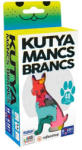 Huch & Friends Kutya mancs brancs