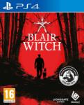 Bloober Team Blair Witch (PS4) Játékprogram