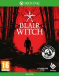 Bloober Team Blair Witch (Xbox One) Játékprogram