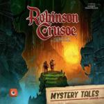 PORTAL GAMES Robinson Crusoe: Mystery Tales kiegészítő
