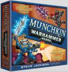 Steve Jackson Games Munchkin Warhammer 40.000
