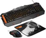 CANYON Leonof Gaming Set CND-SGS01 Клавиатури