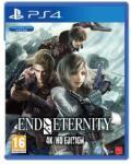Arc System Works End of Eternity [4K/HD-Collector's Edition] (PS4) Játékprogram