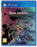 Natsume The Ninja Saviors Return of the Warriors (PS4) Software - jocuri