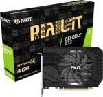 Palit GeForce GTX 1650 SUPER STORM X 4GB GDDR6 128bit (NE6165S018G1-166F) Placa video