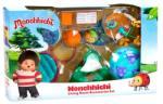Sekiguchi Monchhichi Nappali játékszett (54101)