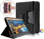 Lenovo Yoga Smart Tab 10.1/Tab 5 YT-X705 Кожен Калъф и Стилус - store-bg - 39,90 лв